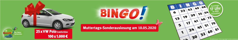 Bingo Mecklenburg Vorpommern