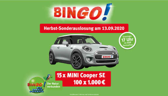 bingo lotto spiel 77