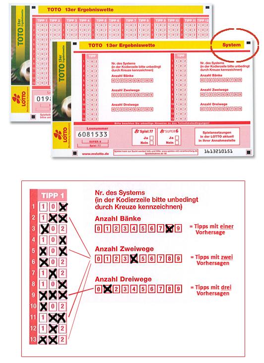 Lotto Toto Mv